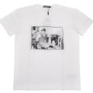 ドルチェ&ガッバーナのアパレル ドルチェ&ガッバーナ アルパチーノTシャツ