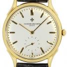 ヴァシュロン・コンスタンタンの時計 ヴァシュロン ジュビリー イエローゴールド