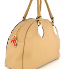 クリスチャン・ルブタンのバッグ クリスチャンルブタン サッチェル2wayバッグ