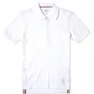 トムブラウンのアパレル トムブラウン ボタンダウン ポロシャツ