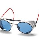 トムブラウン ブルー×レッド サングラス:11,500円