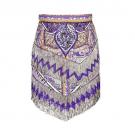 エミリオプッチのアパレル エミリオプッチ ビーズ×シルクスカート