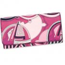 エミリオプッチの財布、ケース エミリオプッチ ピンク系 長財布