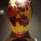 エミール・ガレ ランプ