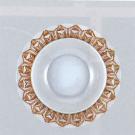 美術品の骨董品・美術品 ラリック 鉢 CHEVREUSE
