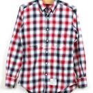 トムブラウンのアパレル トムブラウン チェック フランネルシャツ