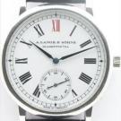 ランゲ&ゾーネの時計 ランゲ&ゾーネ ランゲマティック エマイル 302.025