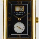 ランゲ&ゾーネの時計 ランゲ&ゾーネ カバレット 107.301