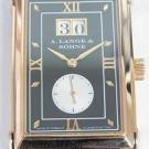 ランゲ&ゾーネの時計 ランゲ&ゾーネ カバレット 107.031