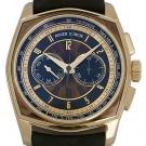 ロジェ・デュブイの時計 ロジェ・デュブイ モネガスク クロノ