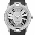 ロジェ・デュブイの時計 ロジェ・デュブイ ベルベット ダイヤモンド