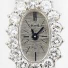 ピアジェの時計 ピアジェ アンティーク レディース