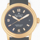 ブランパンの時計 ブランパン アクアラング PG