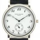パテックフィリップの時計 カラトラバ オフィサー 5022G