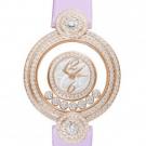 ショパールの時計 ハッピーダイヤモンド アイコン ウォッチ