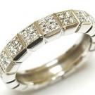 ショパールのブランドジュエリー ショパール アイスキューブ フルダイヤモンド