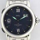 ユリスナルダンの時計 ユリスナルダン サンマルコGMT ビックデイト