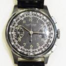 ユリスナルダンの時計 ユリスナルダン デュアルタイム クロノグラフ