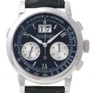 ランゲ&ゾーネの時計 ランゲ&ゾーネ ダトグラフ 403.035