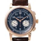 ランゲ&ゾーネの時計 ランゲ&ゾーネ 1815 クロノグラフ