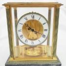 ジャガールクルトの時計 ジャガールクルト アトモス 置時計