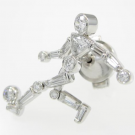 ギメル サッカー ダイヤモンド