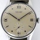 ユリスナルダンの時計 ユリスナルダン アンティーク メンズ時計