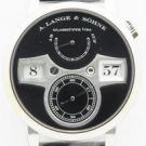 ランゲ&ゾーネの時計 ランゲ&ゾーネ ツァイトヴェルク 140.029