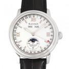 ブランパンの時計 ブランパン レ・マン トリプルカレンダー SS