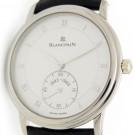 ブランパンの時計 ブランパン ウルトラスリム WG