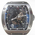 リシャールミルの時計 リシャール・ミル ユニークピース RM023