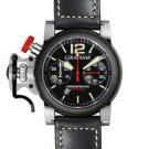 グラハムの時計 グラハム クロノファイター フライバック