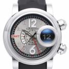 グラハムの時計 グラハム ソードフィッシュ GMT アラーム