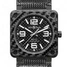 ベル&ロスの時計 ベル&ロス  BR01-92 CARBON FIBER