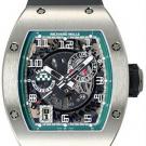 リシャールミルの時計 リシャールミル ル・マンクラシック RM010