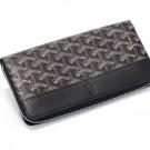 ゴヤールの財布、ケース ゴヤール マティニョン ラウンドファスナー