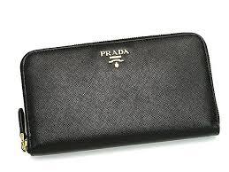 サフィアーノ財布