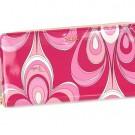 エミリオプッチの財布、ケース エミリオプッチ ラウンドファスナー 長財布