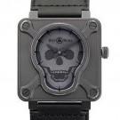 ベル&ロスの時計 ベル&ロス エアボーン BR01-92-S