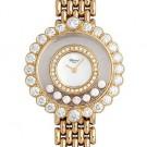 ショパールの時計 ショパール ハッピーダイヤモンド 腕時計