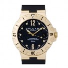 ブルガリの時計 ブルガリ ディアゴノ スクーバ腕時計