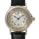 ブレゲの時計 ブレゲマリーンデュオタイマー3700BB/12/9V6