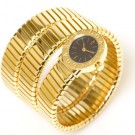 ブルガリの時計 ブルガリ トゥボガススネーク 腕時計