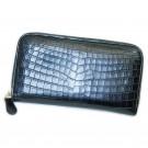 ボッテガ・ヴェネタの財布、ケース ボッテガヴェネタ クロコダイル 長財布