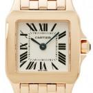 カルティエの時計 カルティエ サントス ドゥ モワゼル