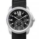 カルティエの時計 カルティエ カリブルドゥカルティエ