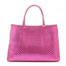 アンテプリマのバッグ アンテプリマ イントレッチオ ピンク