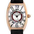 フランク・ミュラーの時計 フランクミュラー ヴェガス 5850