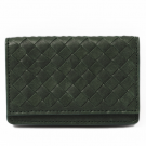 ボッテガ・ヴェネタの財布、ケース ボッテガ イントレ カードケース