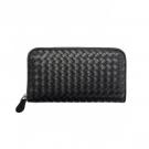 ボッテガ・ヴェネタの財布、ケース ボッテガ ラウンド 長財布